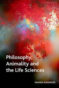 Philosophy, Animality and the Life Sciences image
