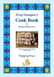 Every Granpaw's Cook Book image