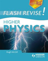 How To Pass Flash Revise Higher Physics image