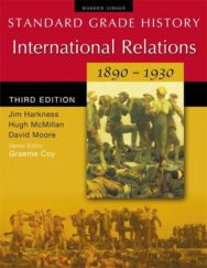 International Relations, 1890-1930 image
