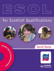 ESOL For Scottish Qualifications image