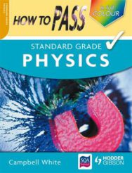 How To Pass Standard Grade Physics image