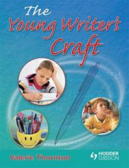 The Young Writer's Craft image
