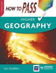 How To Pass Higher Geography image