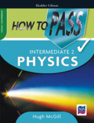 How To Pass Intermediate 2 Physics image