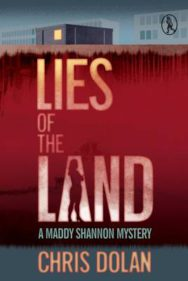 Lies of the Land image