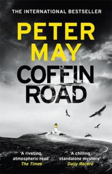 Coffin Road image
