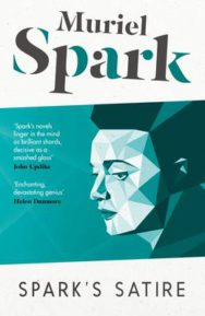 Spark's Satire image