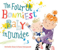 The Fourth Bonniest Baby in Dundee image