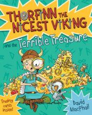 Thorfinn and the Terrible Treasure: 6: Thorfinn the Nicest Viking image