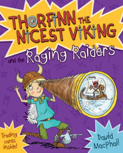 Thorfinn and the Raging Raiders image
