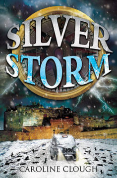 Silver Storm: 3: Red Fever image