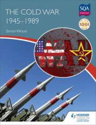 New Higher History: The Cold War, 1945-1989 image