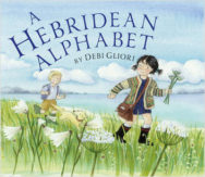 A Hebridean Alphabet image