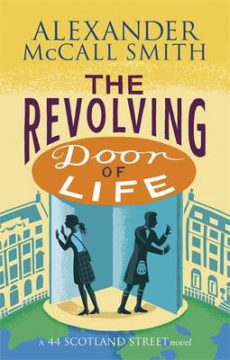 The Revolving Door of Life image