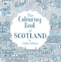 The Colouring Book of Scotland image