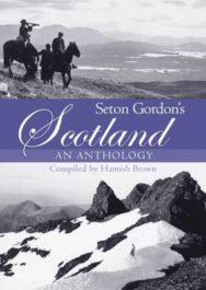 Seton Gordon's Scotland: An Anthology image