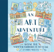 An Art Adventure Around the National Galleries of Scotland image