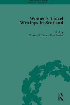 Women's Travel Writings in Scotland: 'Letters from the Mountains' by Anne Grant and 'Letters from the North Highlands' by Elizabeth Isabella Spence image