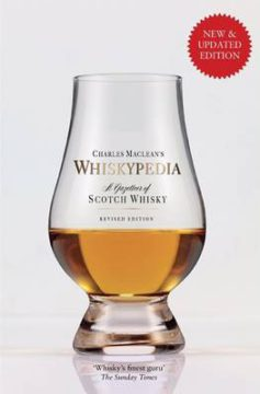 Whiskypedia: A Gazetteer of Scotch Whisky image