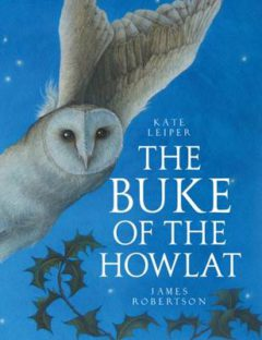 The Buke of the Howlat image