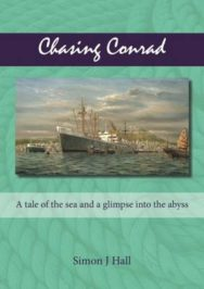 Chasing Conrad: A tale of the sea and a glimpse into the abyss image
