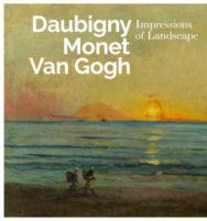 Daubigny, Monet, Van Gogh: Impressions of Landscape image