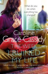The Week I Ruined My Life image