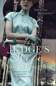 The Judge's Wife image