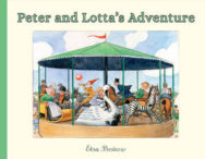 Peter and Lotta's Adventure image
