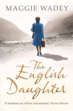 The English Daughter image