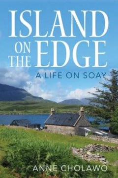 Island on the Edge: A Life on Soay image