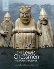 Lewis Chessmen - cover visual