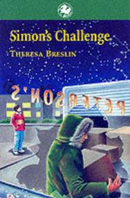 Simon's Challenge image