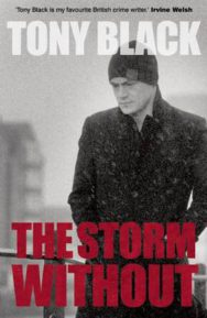 The Storm Without: A Doug Michie Novel image