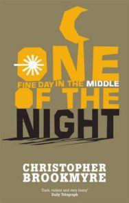 One Fine Day in the Middle of the Night image