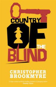 Country of the Blind image