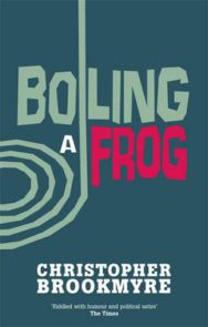 Boiling a Frog image