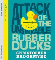 Attack of the Unsinkable Rubber Ducks image