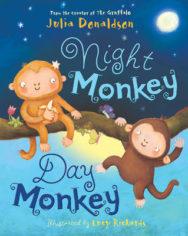 Night Monkey, Day Monkey image