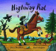 The Highway Rat image