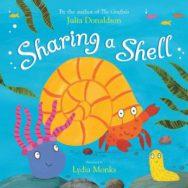 Sharing a Shell Big Book image