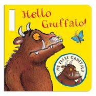 My First Gruffalo: Hello Gruffalo! Buggy Book image