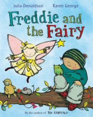 Freddie and the Fairy image