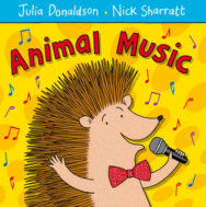 Animal Music image