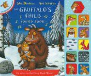 Gruffalo's Child Sound Book image
