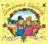 The Scarecrows' Wedding image