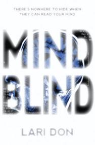 Mind Blind image