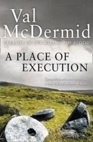 A Place of Execution image