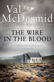 The Wire in the Blood image
